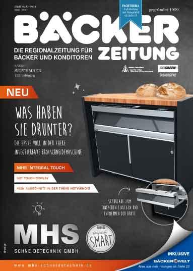 Bäckerzeitung