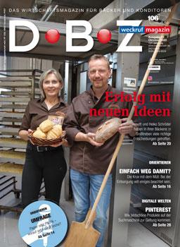 DBZ Magazin