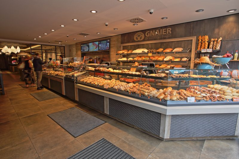 Bäckerei Gnaier