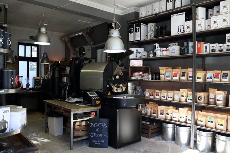Coffee Pirates Coffee Roasters