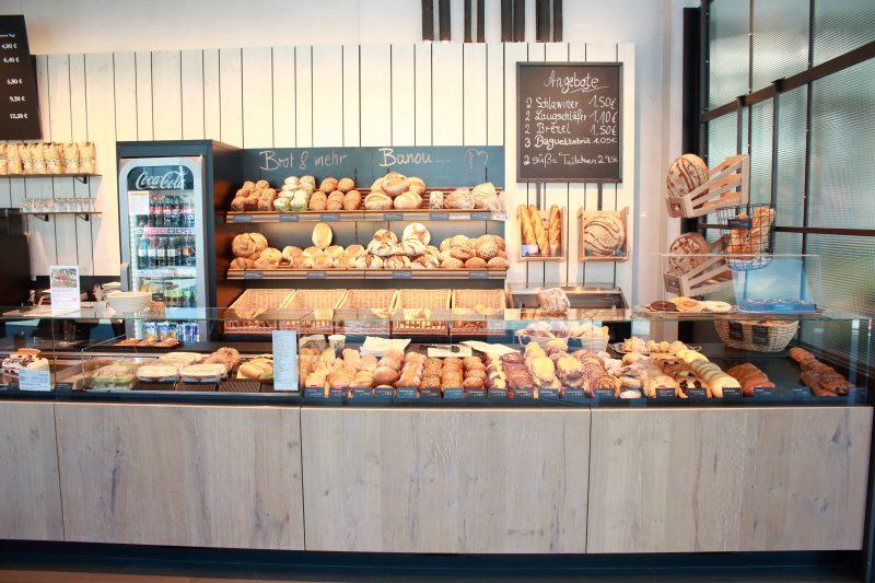 Köhler ́s Landbäckerei