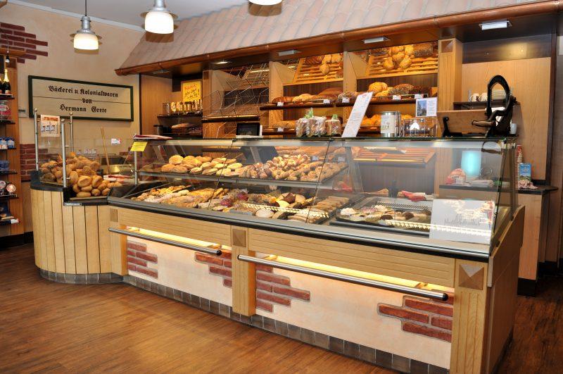 Landbäckerei Grete