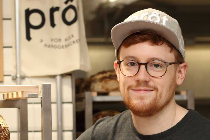 Bäckerei Alexander Onasch