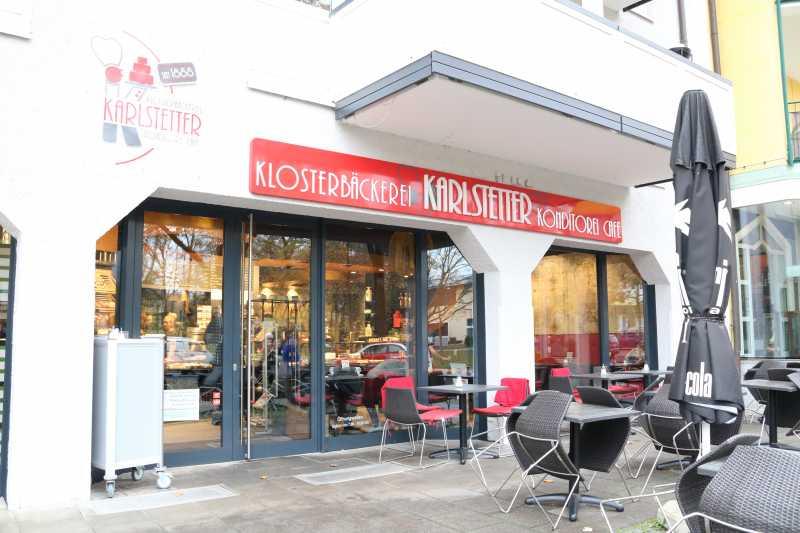 Klosterbäckerei Karlstetter GmbH