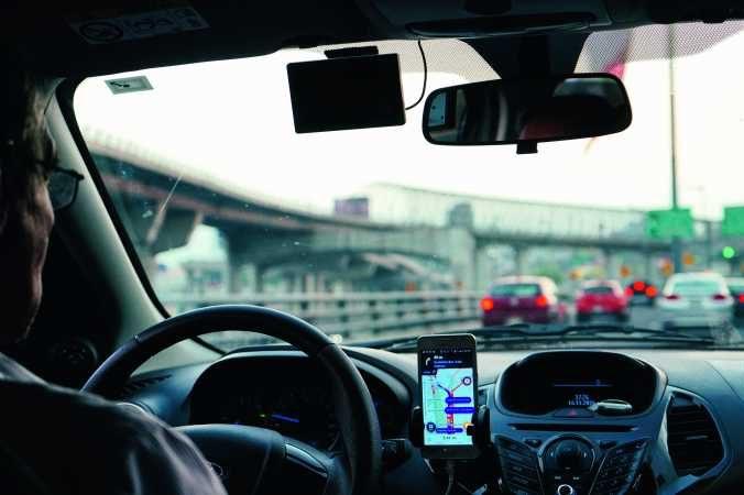 Vorteile des digitalen Fahrtenbuchs nutzen