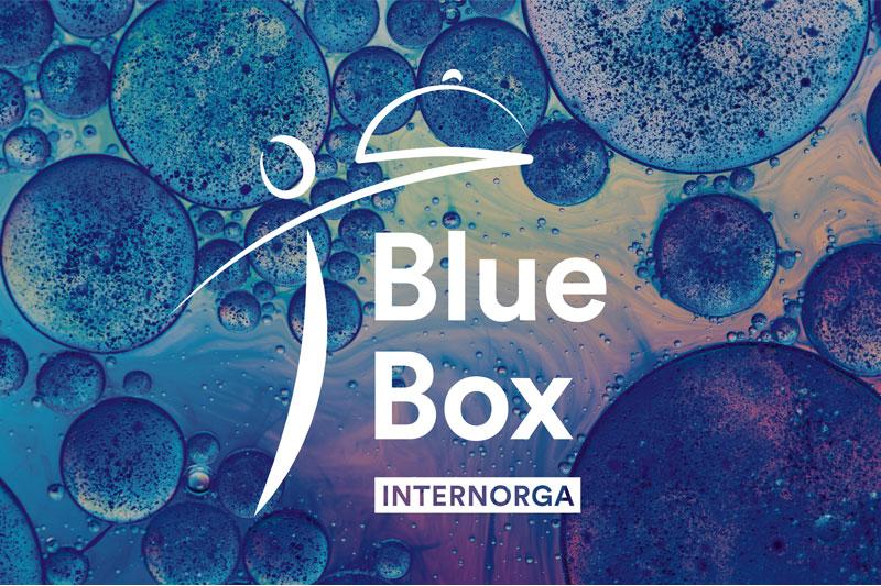 Blue Box 2020: Vielfältiges Programm