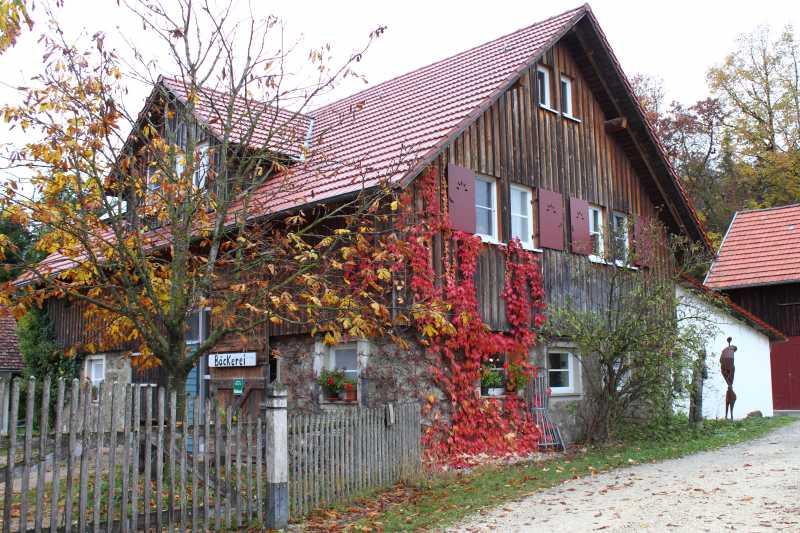 Bio-Holzofenbäckerei Lorettohof