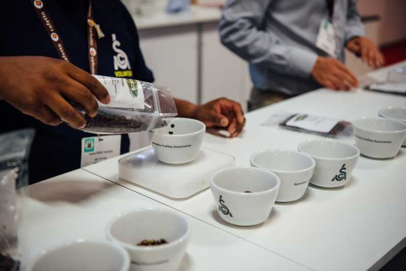 World of Coffee: Neuer Termin bestätigt