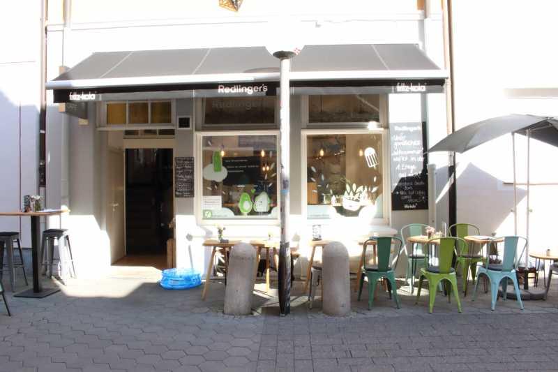 Redlinger's Deli & Café