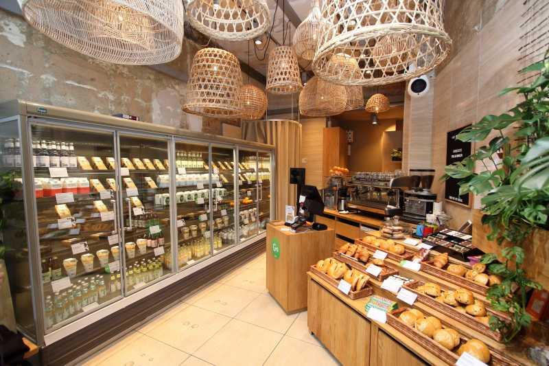 Go by Göing: Neues Bäcker-Konzept in Hannover