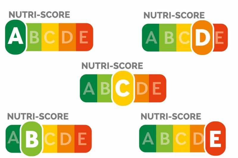 Nutri-Score: Forderungen des Lebensmittelverbands berücksichtigt