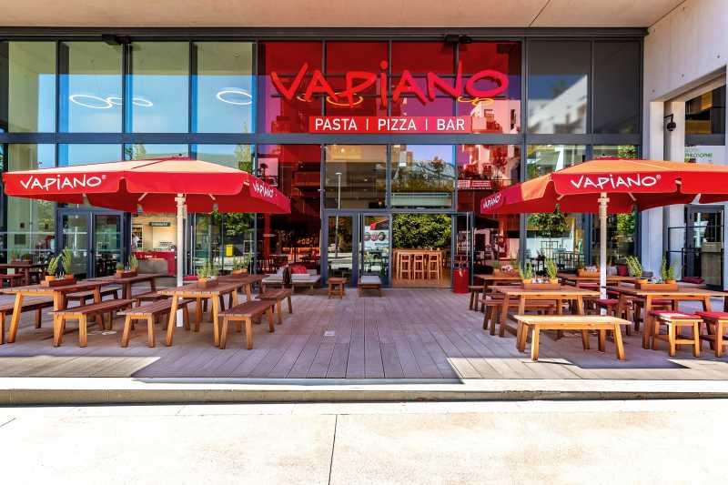 Wegen Corona: Vapiano meldet Insolvenz an