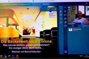 Webinar aus Weinheim