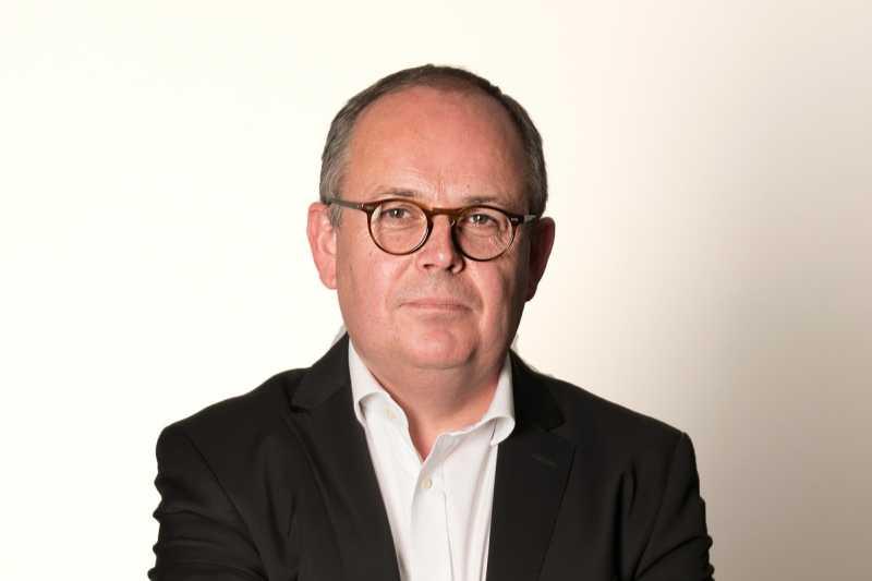 Wechsel bei Vandemoortele: Yvon Guérin neuer CEO