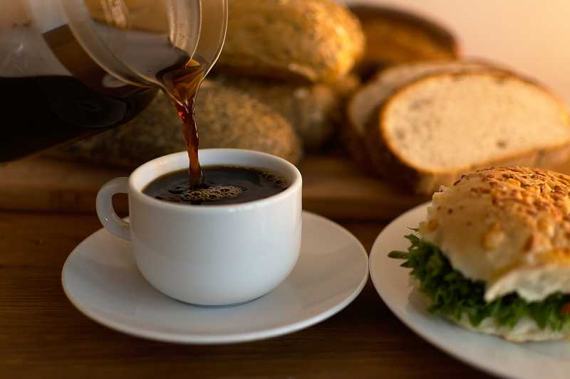 Studie zeigt zersplitterten Kaffeemarkt