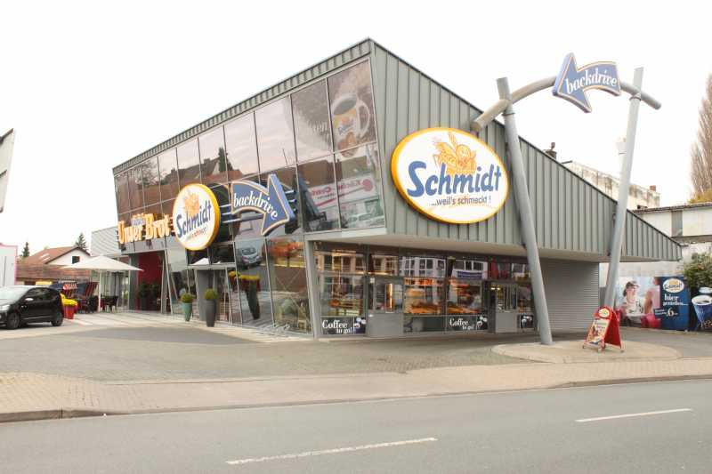 Schmidt Hedem