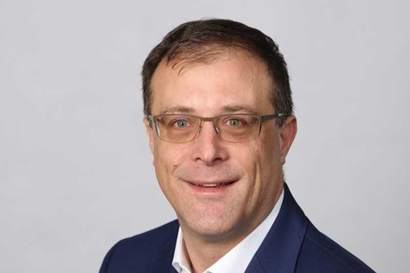 Darboven: Dirk Becker wird Verkaufsleiter Vending Süd