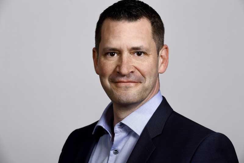 Egger neuer CEO bei der Rondo-Gruppe