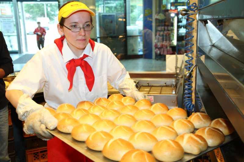 Bäckerei Mäschle