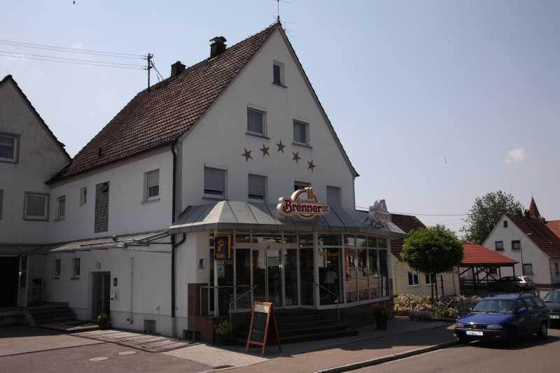 Bäckerei Brenner