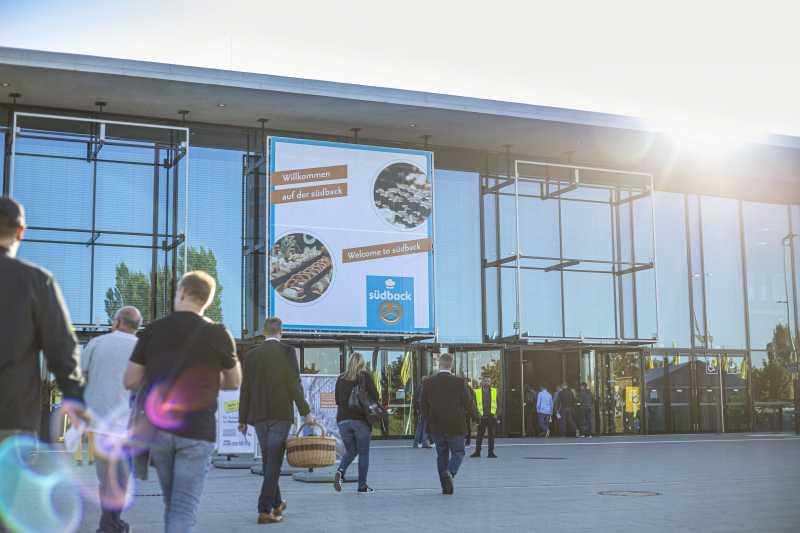 Messe Stuttgart sagt die südback 2020 ab