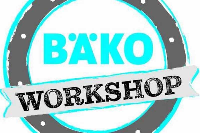 Auch der Bäko-Workshop Essentials kann nicht stattfinden