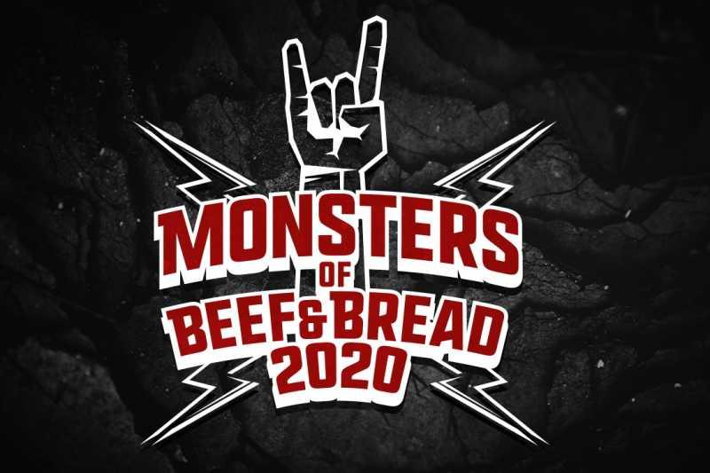 Monsters of Beef & Bread: Schrutka-Peukert geht auf Tour