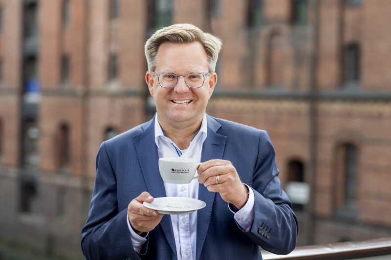 SCA und Kaffeeverband bauen Kooperation aus