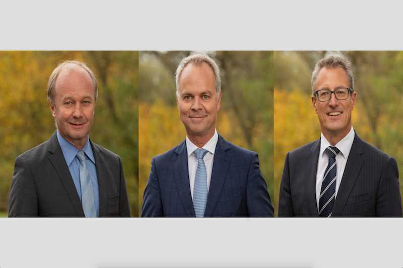 Bäko-Zentrale: Strehle wird Sprecher des Vorstands