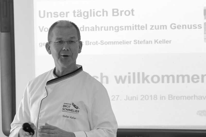Die Branche trauert um Stefan Keller