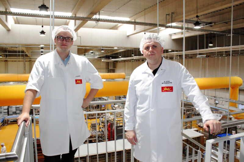 """Schäfer Dein Bäcker aus Limburg ist """"Produktionsbetrieb des Jahres"""""""