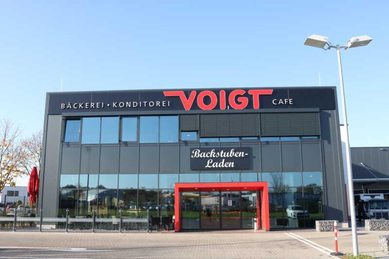 Ferdinand Voigt GmbH