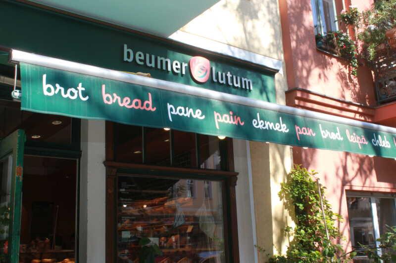 Beumer und Lutum Bäckerei GmbH
