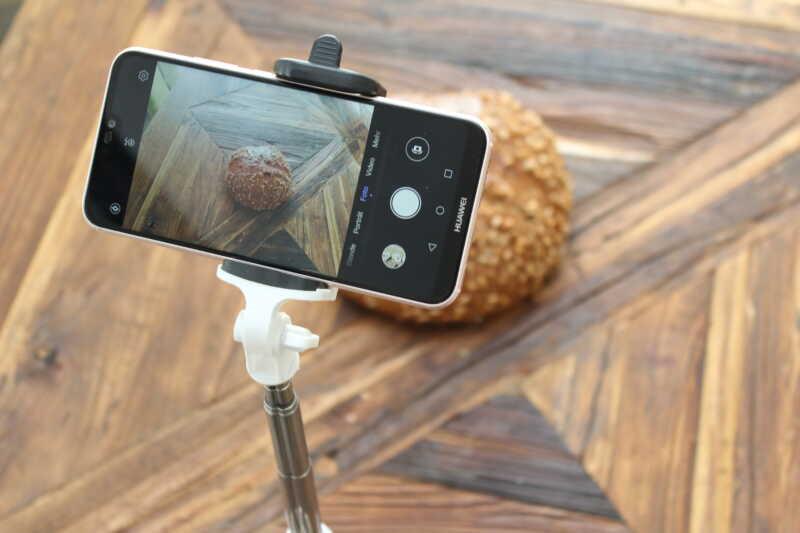 Die Zukunft des Brotes