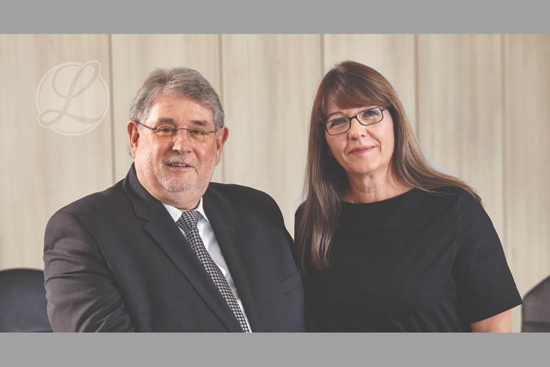 Achim und Ellen Lohner verabschieden sich in den Ruhestand