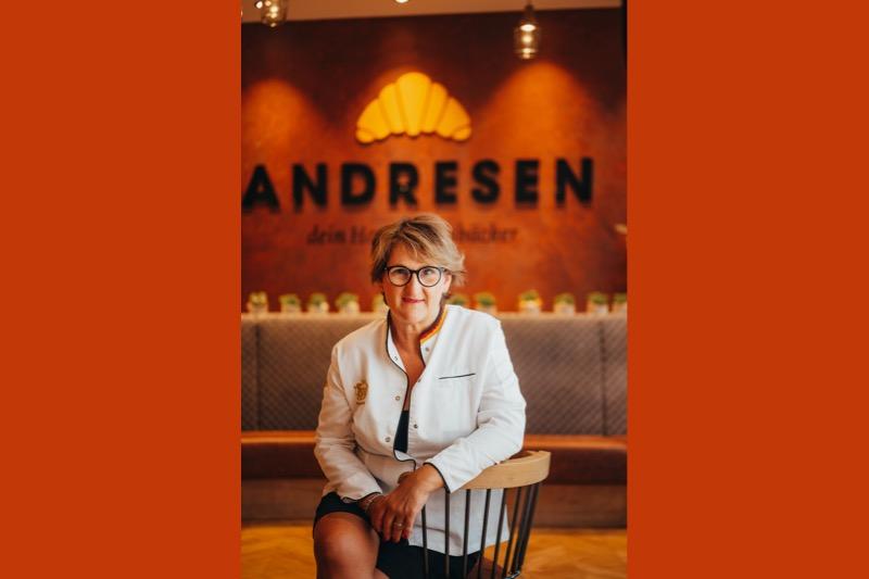 Maren Andresen ist neue Vorsitzende der BKV Nord