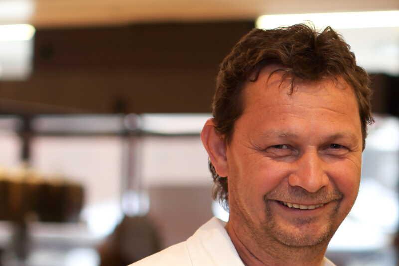 Freundschaftsdeal: Fuchs verkauft sein Backhaus an Woitinek