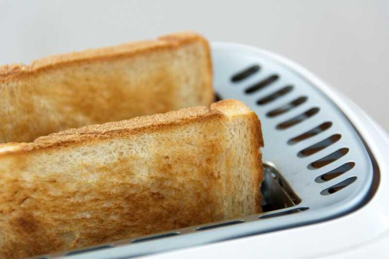 Harry-Brot: Neue Toast-Linie in Wiedemar kurz vor dem Testlauf