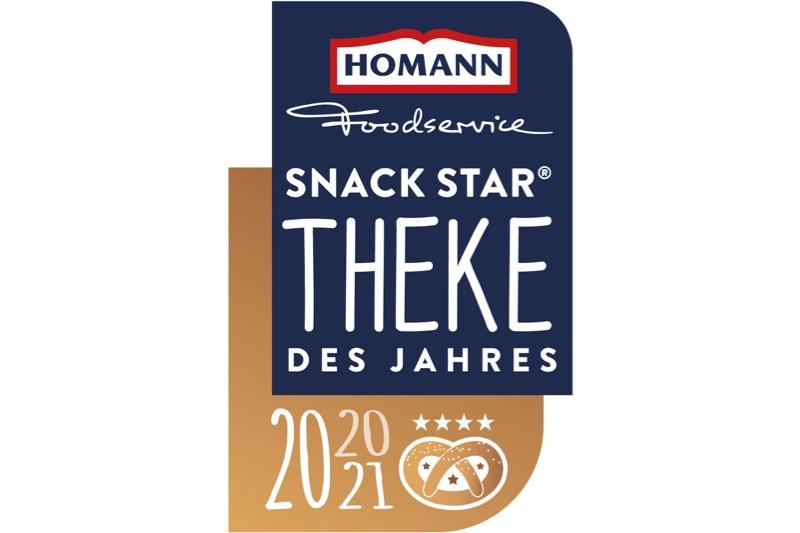 Snack Star Theke 2021 –   das Webinar zum Wettbewerb