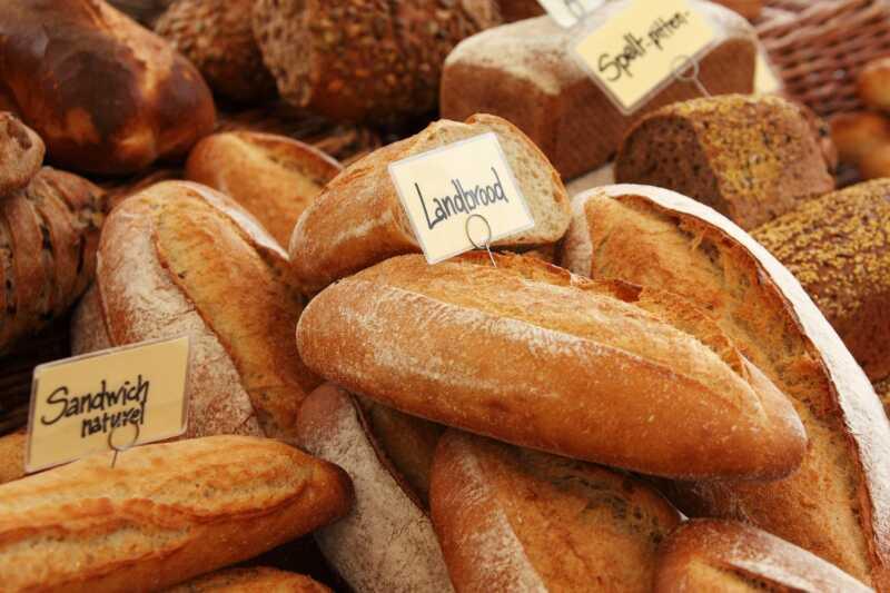 Mitarbeiter der Bäckerei K&U erhalten mehr Lohn
