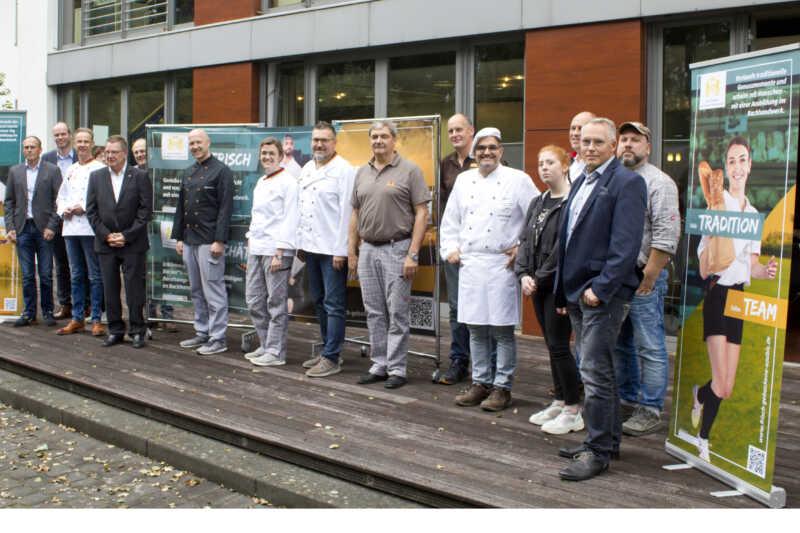 Initiative von Innungsbäckern: Lehrlinge bekommen 150 Euro mehr
