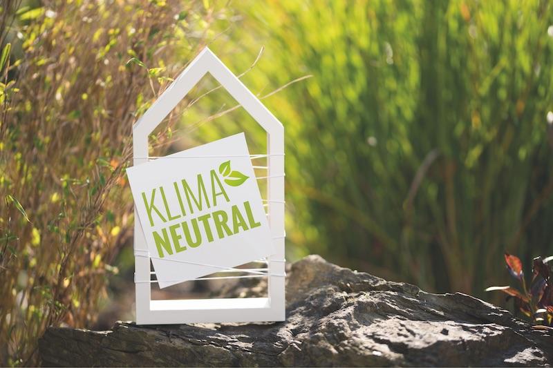 Werbung mit Klimaneutralität
