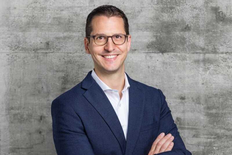 Patrick Lobsiger wird neuer Pistor-Chef