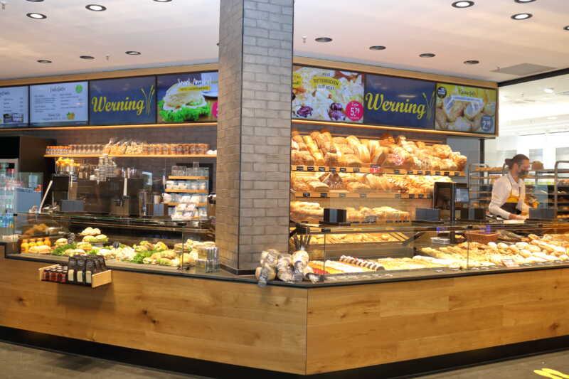 Bäckerei Werning: In Richtung Zukunft