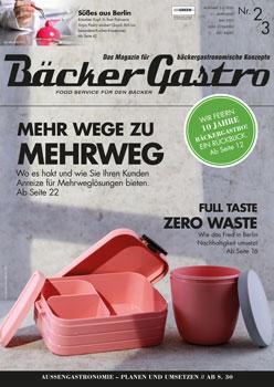 Baeckergastro